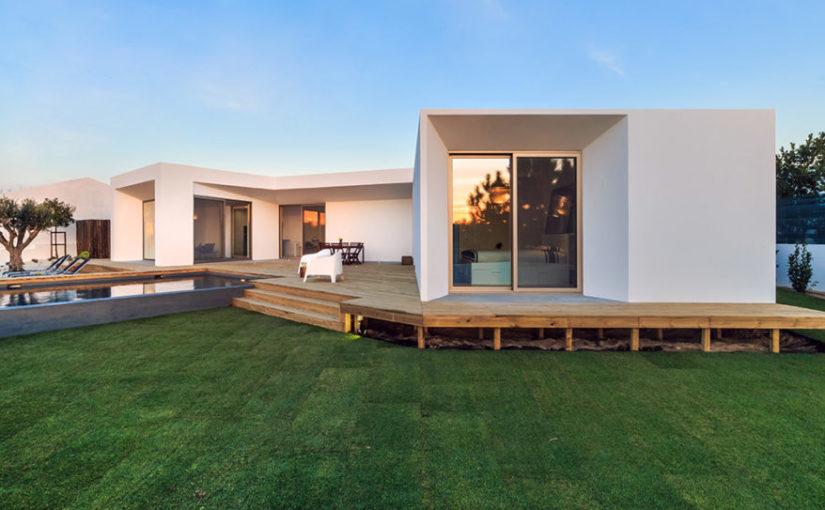 Czas budowy domu jest nie tylko ekstrawagancki ale także wielce niełatwy.